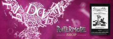 Pottermore anuncia descuentos en los eBooks oficiales de Harry Potter