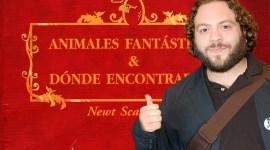 'Animales Fantásticos' tendrá lugar en New York y Londres