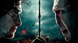 Hace 4 años se estrenó la última película de Harry Potter