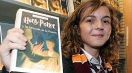«Harry Potter ya es mayor de edad»