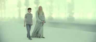 Según reveladora teoría, Albus Dumbledore sería la personificación de la Muerte