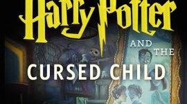 JKR confirma que 'The Cursed Child' no es Tom Riddle, pero sí es un personaje conocido