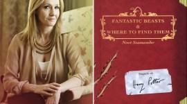 J.K. Rowling comenta cuestión racial en 'Animales Fantásticos y Dónde Encontrarlos'