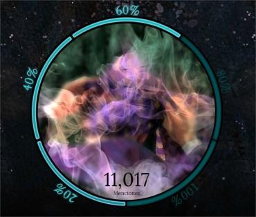 Ayuda a revelar la imagen de Lord Voldemort en la edición ilustrada de 'La Piedra Filosofal'!