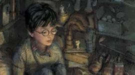 Revelados detalles de la realización de las ilustraciones de 'Harry Potter y la Piedra Filosofal'