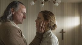 Tráiler de Colonia Dignidad, protagonizada por Emma Watson