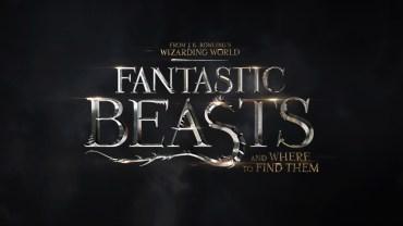 ¿El equipo de Animales Fantásticos está rodando otra vez lejos de Leavesden?