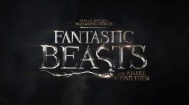 ¿Qué esconde el logo de Animales Fantásticos y Dónde Encontrarlos?