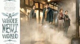 Segunda imagen oficial de Animales Fantásticos muestra a Tina, Queenie, y Jacob