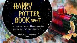 Ecuador tendrá su «Harry Potter Book Night» el próximo 3 de febrero
