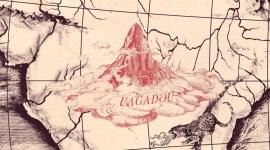Uagadou, el colegio de magia localizado en África
