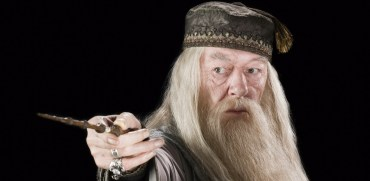 Michael Gambon quiere reinterpretar a Dumbledore en 'Animales Fantásticos'