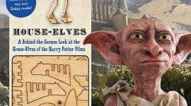 Saldrán a la venta kits para armar de Harry Potter