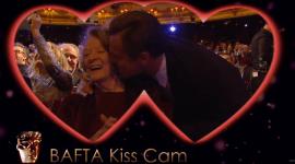 Cuando Leonardo Di Caprio besó a la «profesora McGonagall»
