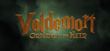 Revelado primer trailer de la película 'Voldemort: Orígenes del Heredero'