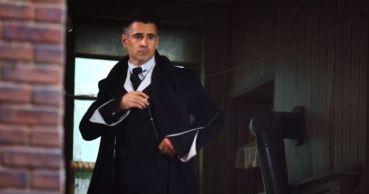 Colin Farrell revela detalles de Percival Graves en 'Animales Fantásticos y dónde Encontrarlos'
