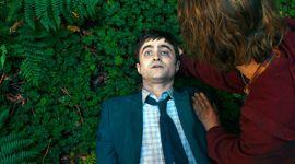 Daniel Radcliffe es un cadáver flatulento en la nueva película «Swiss Army Man»