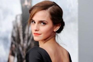26 cosas que (tal vez) no sabías de Emma Watson