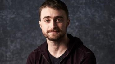 Daniel Radcliffe regresa a Broadway con la obra 'Privacy' acerca de Edward Snowden