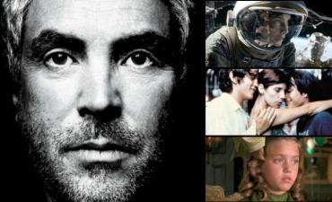 La trayectoria cinematográfica de Alfonso Cuarón en 10 películas
