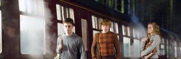 Si fueras a Hogwarts por un día