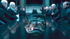 Los 15 momentos más espeluznantes en la saga de Harry Potter