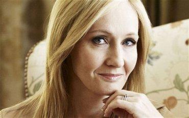 J.K Rowling publica 3 ilustraciones de Harry Potter