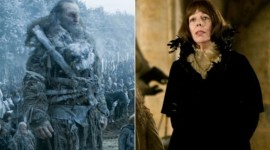 13 actores y actrices que comparten 'Juego de Tronos' y 'Harry Potter'