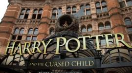 Entradas para 'The Cursed Child' se revenden hasta en 775 dólares en Londres