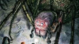 Nuevos dibujos de la edición ilustrada de Harry Potter y la Cámara Secreta!