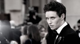Eddie Redmayne audicionó para ser Tom Riddle en Harry Potter y la Cámara Secreta!