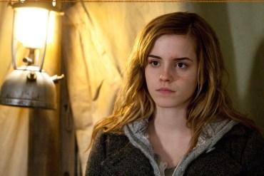Emma Watson expresa sentimientos sobre interpretar a Hermione de nuevo