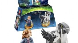Lego Dimensions incluirá paquete adicional con Hermione Granger