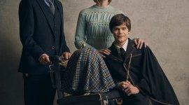 Fotografías del nuevo elenco de 'Harry Potter and the Cursed Child' en Londres