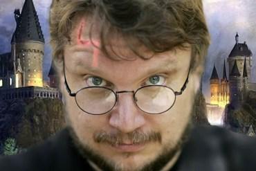 Guillermo del Toro, arrepentido de haber rechazado la dirección de «El Prisionero de Azkaban»