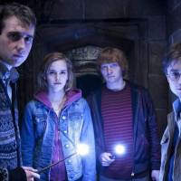 Los 10 mejores hechizos de 'Harry Potter'