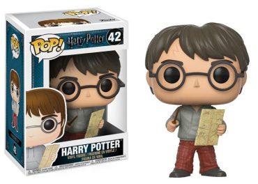 ¡Nuevas figuras Funko de Harry Potter! ¡Remus Lupin y Colagusano!