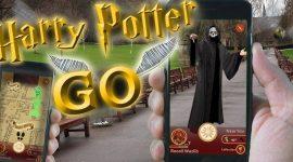 Niantic recibe inversión de US $200 millones para el juego 'Harry Potter: Wizards Unite'