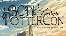 Llega la Convención «Pottercon» a la Universidad de Barcelona!