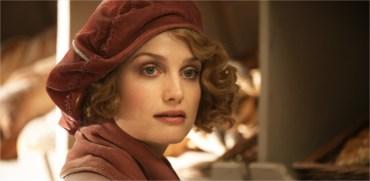 Ya fueron grabadas todas las escenas de Queenie Goldstein en 'Los Crímenes de Grindelwald'
