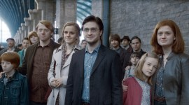 INOCENTADA: Daniel, Rupert y Emma confirmados como Harry, Ron y Hermione adultos en la película de The Cursed Child de 2019