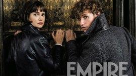 Próximo libro de «Los Crímenes de Grindelwald» está diseñado tras un objeto especial de la película