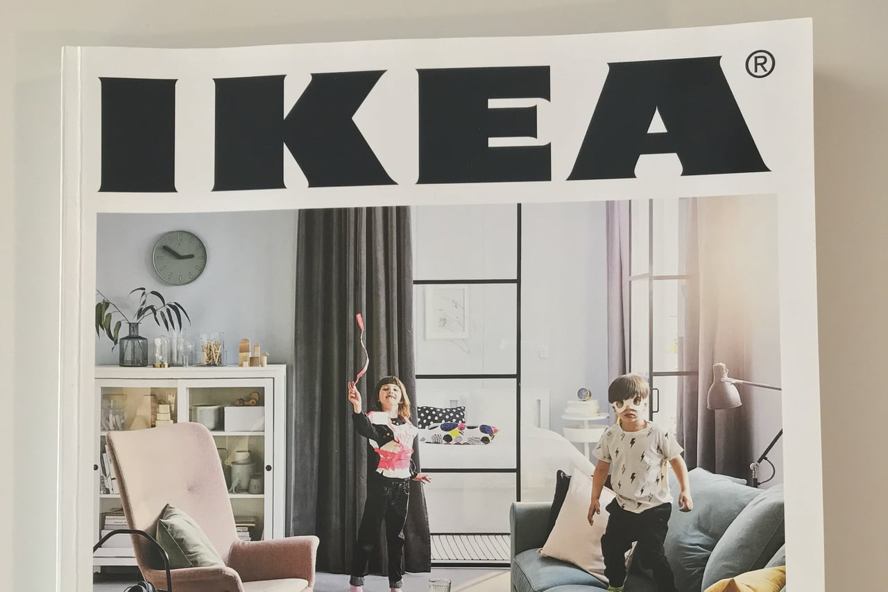 Ikea Lance Son Nouveau Catalogue 2019 Blog House