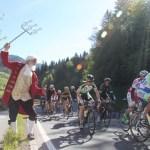 25 Jahre Amadé Radmarathon in der Salzburger Sportwelt