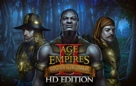 Age of Empires II HD, arriva l'espansione Rise of the Rajas!