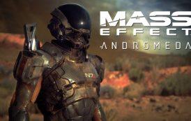 Mass Effect Andromeda: online il nuovo trailer ufficiale