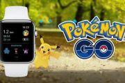 Pokemon Go arriva su Apple Watch: le ultime news