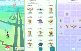 Pokemon Go speciale Natale: nuovi Pokemon e sorprese in arrivo