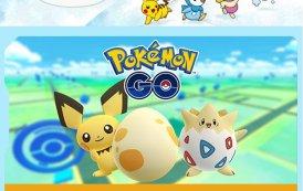 Aggiornamento Pokemon Go rilasciato: importanti novità