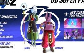 Dragon Ball Xenoverse 2: arrivano nuovi update gratuiti e un secondo DLC